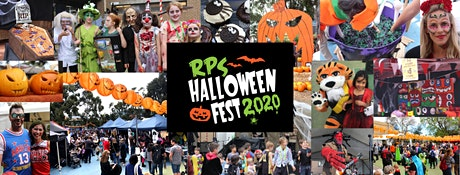 RPS HalloweenFest 2020 tickets