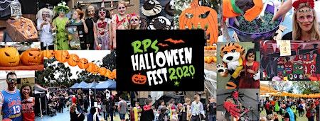 RPS HalloweenFest 2020