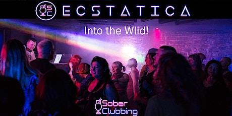 ECSTATICA - Into the Wild tickets