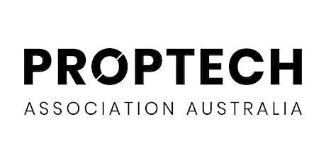Proptech Association of Australia Launch tickets