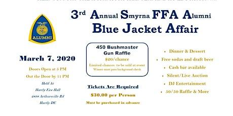Smyrna FFA Alumni Blue Jacket Affair tickets