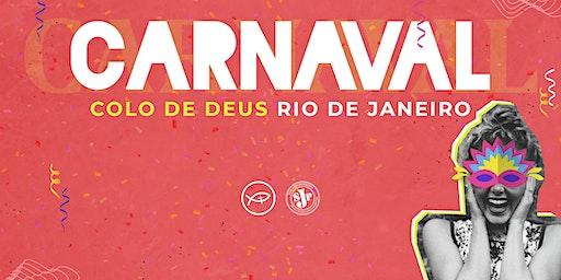 CARNAVAL COLO DE DEUS RJ