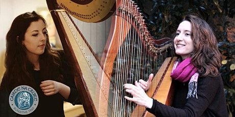 International Festival for Irish Harp: Gráinne Meyer and Aoife Blake tickets