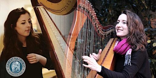 International Festival for Irish Harp: Gráinne Meyer and Aoife Blake