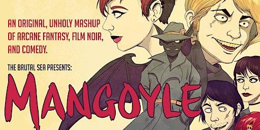 MANGOYLE