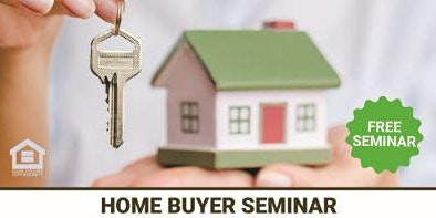 Home-Buyer Seminar