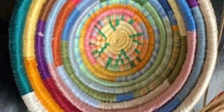 East African Basket Weaving (Workshop 1)-Older Than Language tickets
