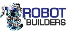 Robot Builder's 5-Day Code Ninjas Summer Camp