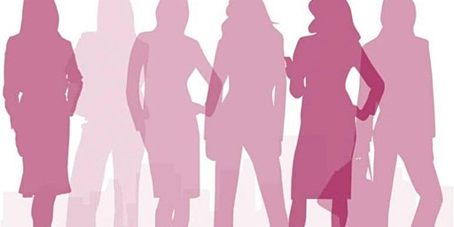 I  Am Diamond -  Unleash Your Feminine Energy Networking Event