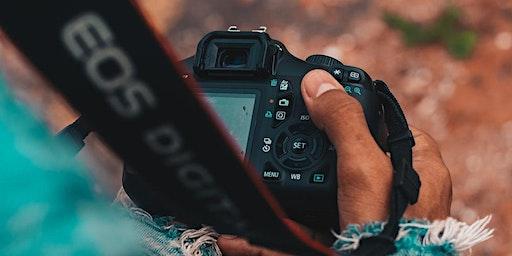 Camera Basics - February 21st