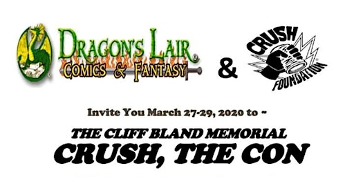 The Cliff Bland Memorial Crush, The Con