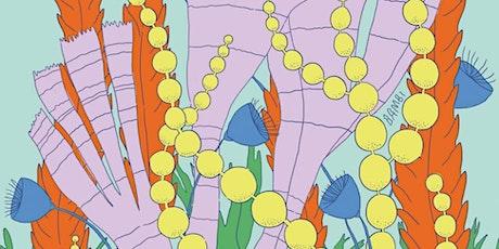 Taller de Ilustración Botánica entradas