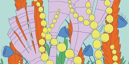 Taller de Ilustración Botánica
