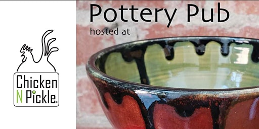 Pottery Pub | Chicken N Pickle