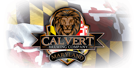 Calvert Brewing Company Beer Dinner tickets