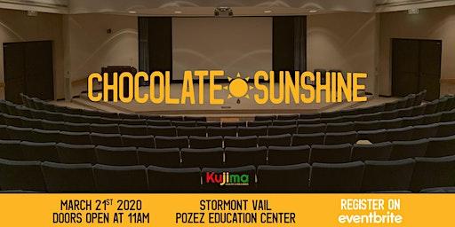 Chocolate Sunshine: Shining a Light on Black Women