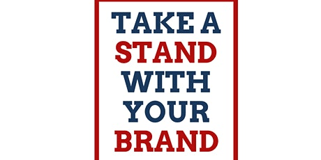 Take a Stand With Your Brand: AD/PR Reception Spring 2020 tickets