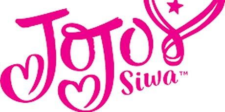 Intro to HTML - JoJo Edition 5-Day Code Ninjas Summer Camp tickets