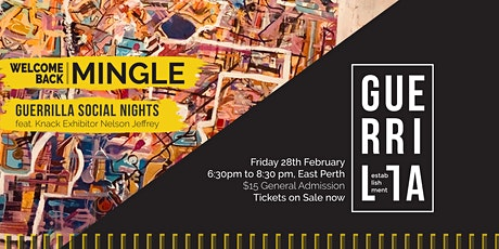 MINGLE : Networking & Exhibition  tickets