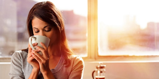 A Morning of Mindfulness:  calm your busy mind