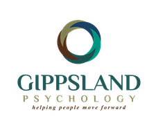 Gippsland Psychology logo