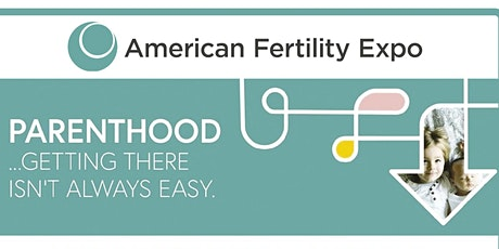 American Fertility Expo & Conference 2020 tickets