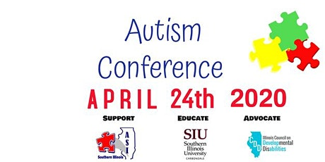Autism Conference 2020 tickets