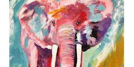 Elephant Love - Transcontinental Hotel tickets