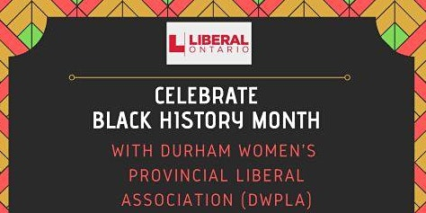 Celebrate BHM with DWPLA