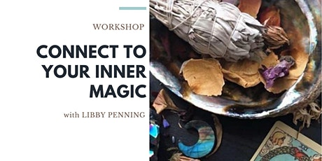 Connect with your Inner Magic tickets