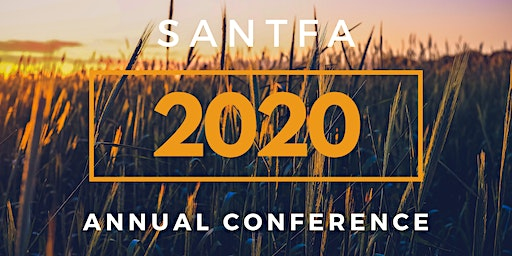 SANTFA 2020 Conference - A system approach, bringing it all together