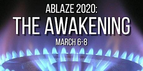 ABLAZE2020 tickets