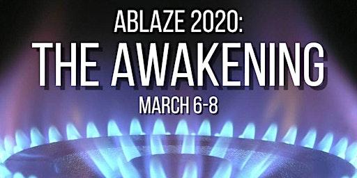 ABLAZE2020