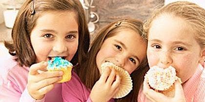 FREE Cupcake & Dance Class