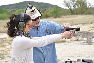 License To Carry Course (2-hour Intro available 8am-10am)