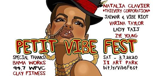 Petit Vibe Fest 2K20