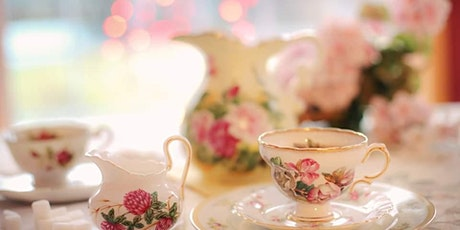 Mother Daughter Tea Party Discussion tickets