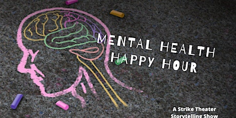 Mental Health Happy Hour tickets