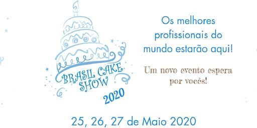 Brasil Cake Show 2020