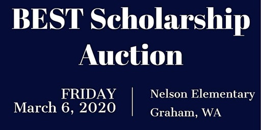 Graham Business Association for BEST Scholarships Live/Silent Auction