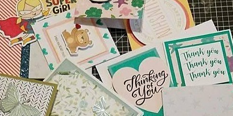 Small Business Thank You Cards tickets