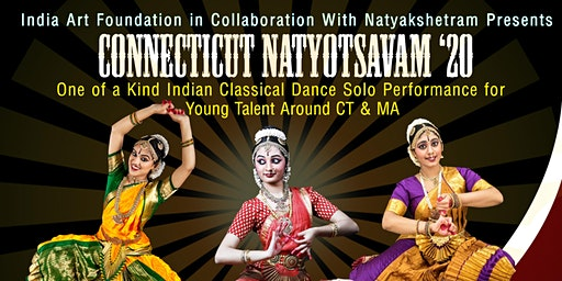 Connecticut Natyotsavam '20