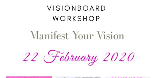 VisionBoard Workshop