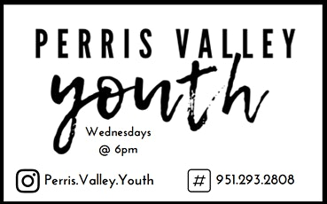 Wednesday Night Youth Bible Study tickets