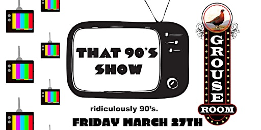 THAT 90s SHOW