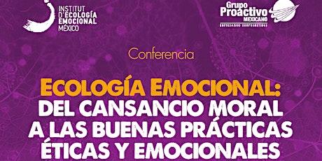 PUE-DEL CANSANCIO MORAL A LAS BUENAS PRÁCTICAS ÉTICAS Y EMOCIONALES boletos