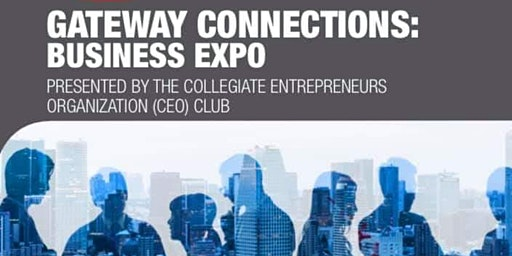 Gateway Connections: Business EXPO
