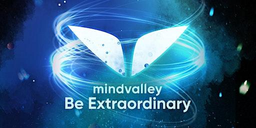 ¡Costa Rica se encuentra con el seminario Mindvalley 'Be Extraordinary'!