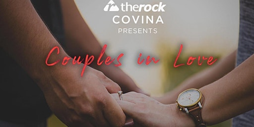 TRC Presents: Couples in Love