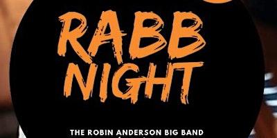 The Robin Anderson Big Band